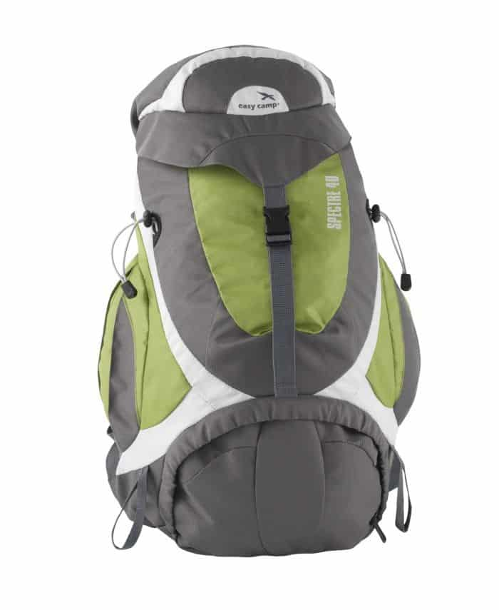 9bb614794bcf0 Easy Camp GO Spectre 40 Green - Plecak turystyczny