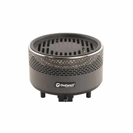 Outwell Calvi Smokeless Grill - Kompaktowy grill na baterie 2018