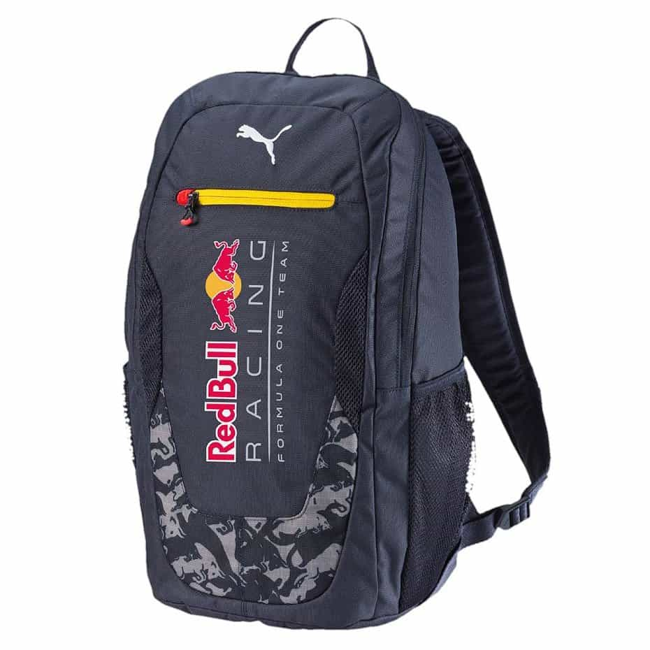 d4f70c49b49bb PLECAK PUMA RED BULL RACING REPLICA - 74059 01 ,