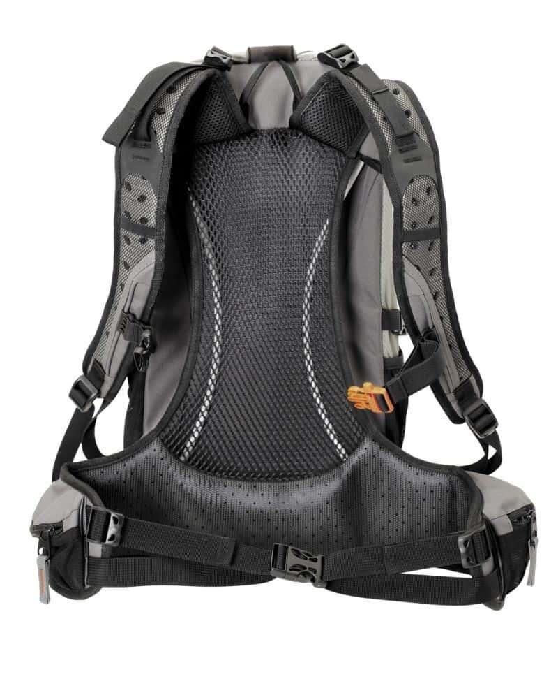 c22ca1527d4bb Travel Safe Greyhound Black 27 L - Plecak turystyczny ,