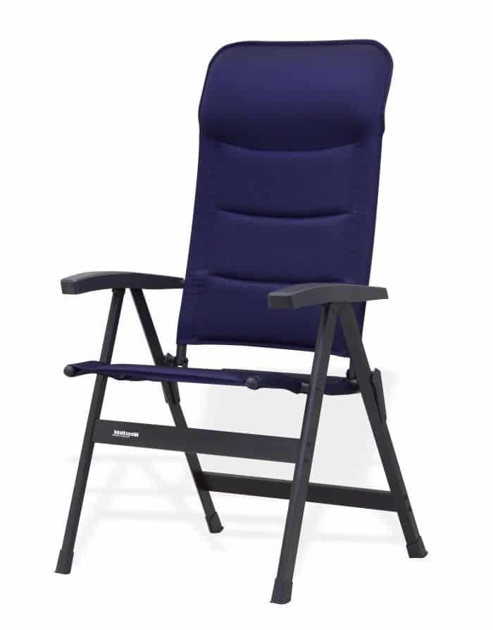 Krzesło turystyczne składane Elisabeth Westfield | Sklep