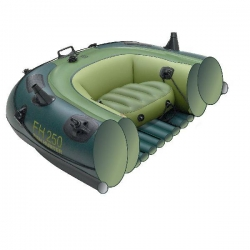 Ponton FISH HUNTER 250 - Sevylor