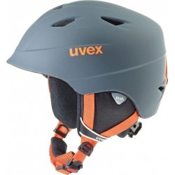 Kask zimowy UVEX - airwing 2 52-54 cm-205682