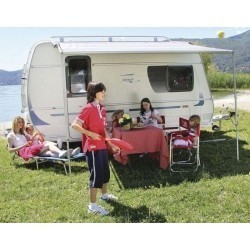 ca5d03457854b Roleta markiza w futerale CaravanStore 310 XL Royal Blue - Fiamma1 536