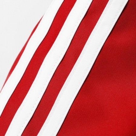 Dres reprezentacyjny męski adidas Tiro 15 Pre Suit czerwono