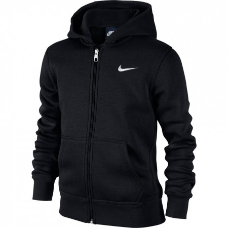 Bluza Nike Revolution Knit Track El Czarna