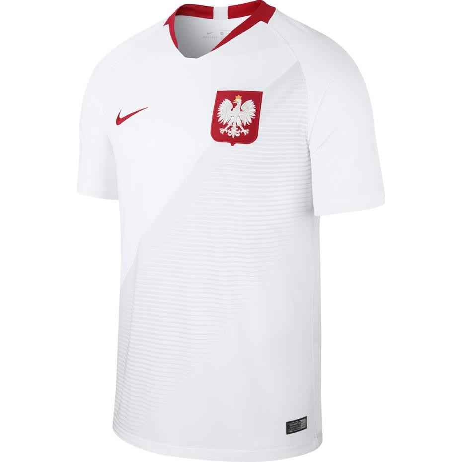 ba7f81db2580be Koszulka męska Nike POLSKA M NK BRT STAD JSY SS HM 893893 100-345669 ...