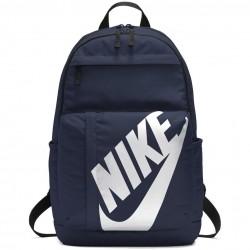 66e078fb8647a Plecak Nike Elemental granatowy BA5381 451