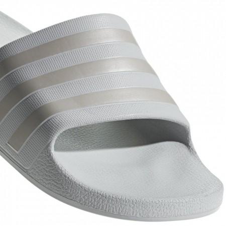 Klapki adidas Adilette Aqua białe F35531