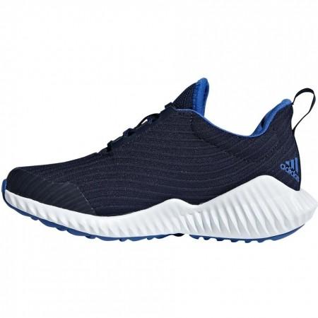 Adidas Buty damskie Fortarun K granatowe r. 36 (AH2620) ID produktu: 5794452
