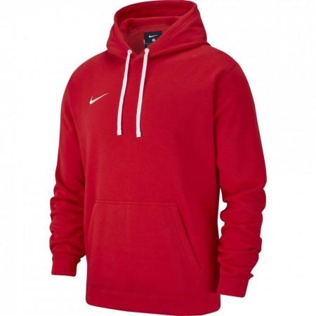 Bluza męska Nike M Hoodie PO FLC TM Club 19 czarna AR3239 010
